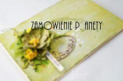 Zamówienie p. Anety