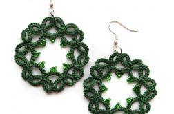 Zielone koroneczki