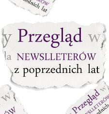 Przegląd newsletterów