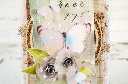 Kartka urodzinowa #204