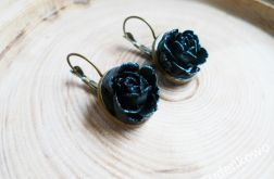 Zatopek czarna róża żywica