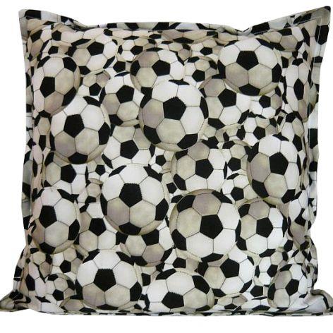 Football -poszewka bawełna