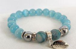 BLUE - kamienie naturalne
