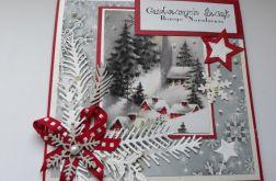 Kartka świąteczna 25