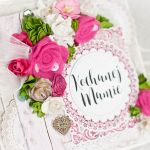 Dzień Matki - kartka okolicznościowa DM03
