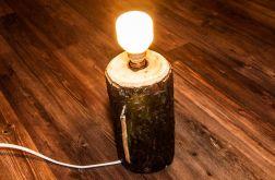 lampka z drzewa