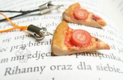Zawieszka - pizza