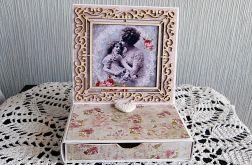 Kartka z szufladką 1