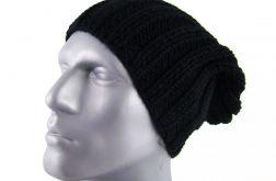 różne kolory - męska czapka ściągaczowa