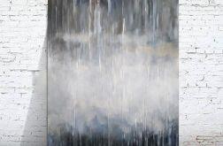 Abstrakcja -obraz