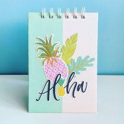Notes Aloha