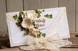 W Dniu Ślubu #3 (kopertówka)