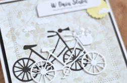 W DNIU ŚLUBU rowery #6