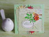 Karteczka Wielkanoc V