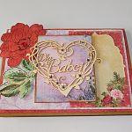 Dla mojej kochanej Babci