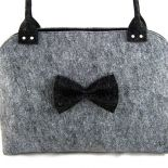 Athracite bow