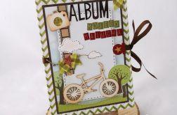 Album mojego malucha- album na zdjęcia