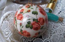 Bombka Różana