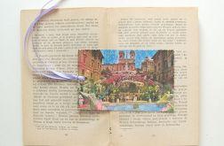 Zakładka do książki Rzym 1