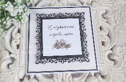 Kartka kondolencyjna 195