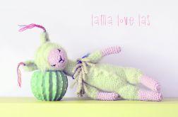 zabawka LAMA LOVE LAS
