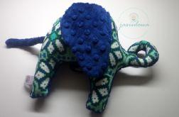 Słoń makowy