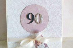 90-te urodziny z shakerboxem