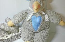 Owieczka Tilda Wielkanoc, ozdoba wielkanocna