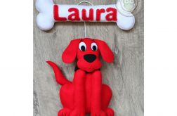 Wielki Czerwony Pies
