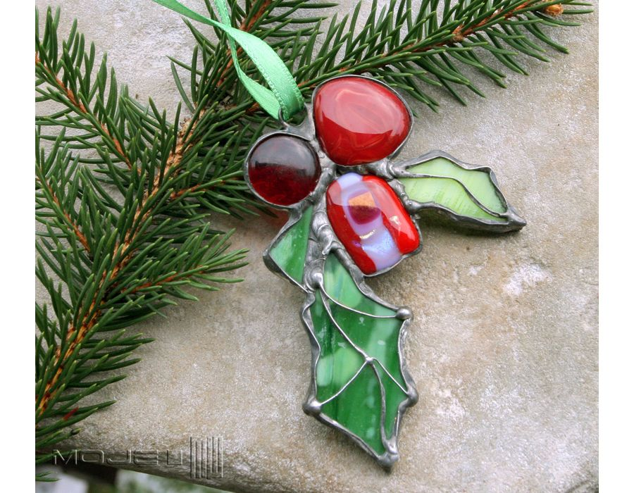 Dekor świąteczny 02