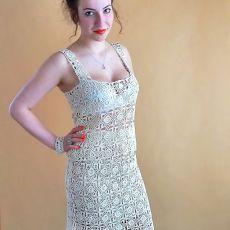 Bluzka i spódnica KOMPLET