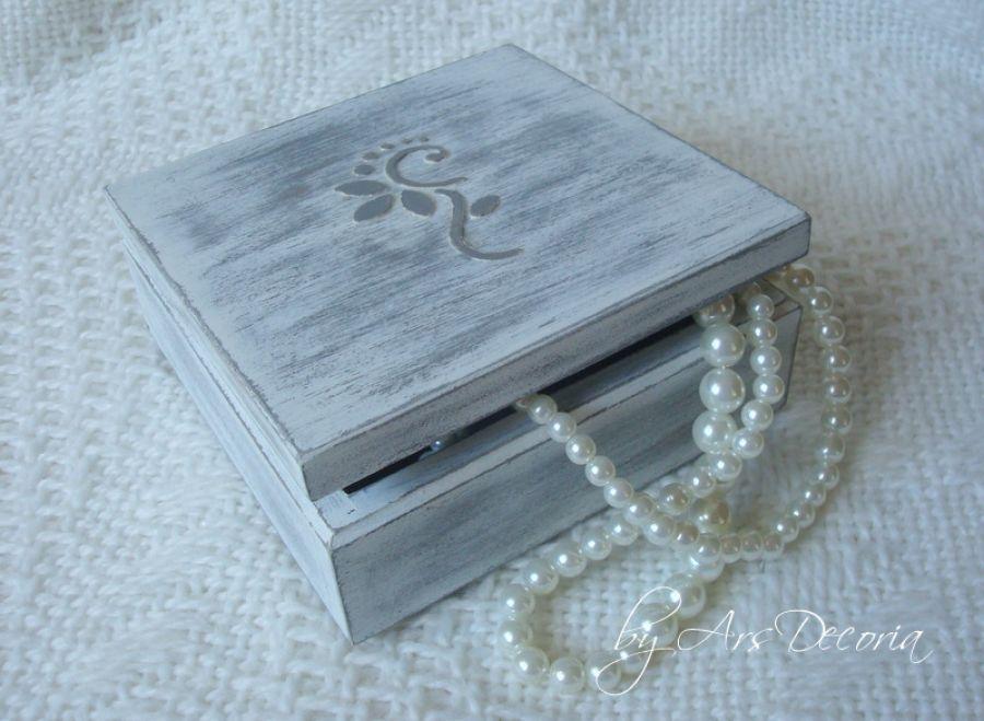 Souvenir - szkatułka/pudełko