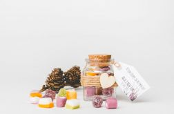 Brytyjska Mieszanka Słodyczy Dolly Mixture