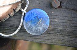 Zatopek Dmuchawiec okrągły niebieski