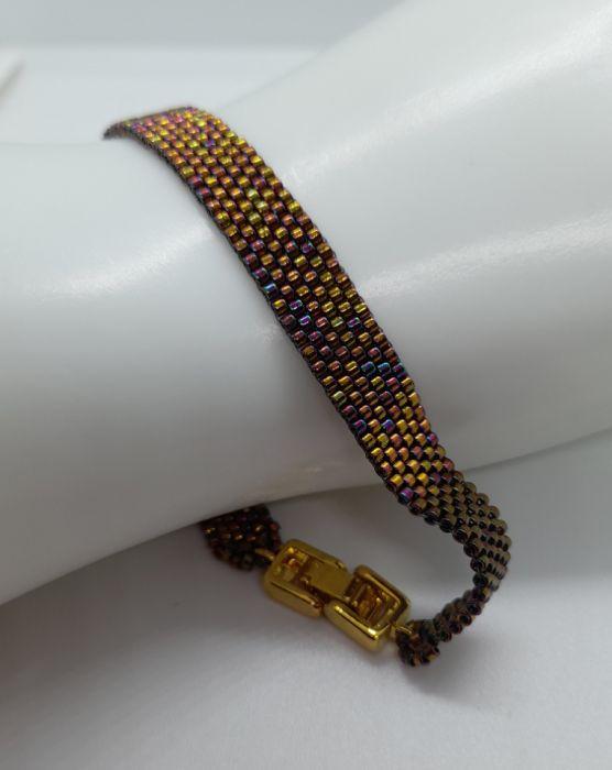 Kolorowe złoto