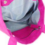 Duża torba Mili Chic MC4 pink