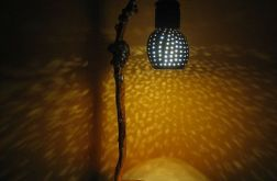 "Lampa ""Noc pod gwiazdami"""
