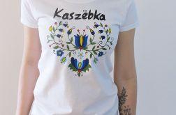 """Koszulka """"Kaszëbka"""""""