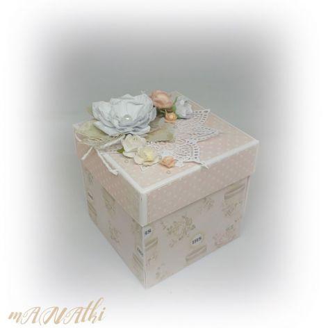Box...karnet..Komunia