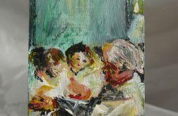 Zakładka Degas