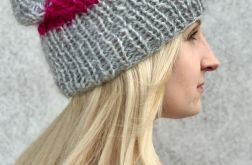 ciepła czapka