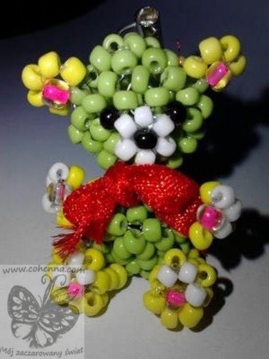 #1 Miś koraliś