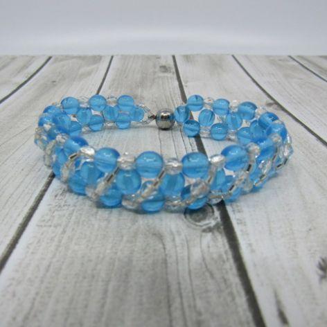 bransoletka Valentine Blue