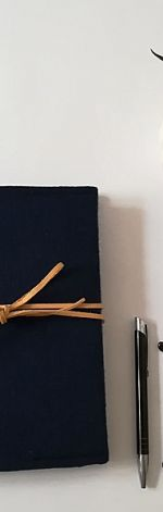 Filcowa okładka na książkę/zeszyt A3 nie
