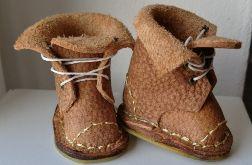 Buty dla lalek handmade 5 CM