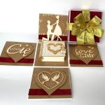Zaręczynowy expkoding box 01 - Miłość