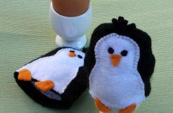 Ocieplacze pingwinki