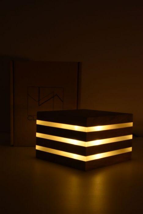 LAMPKA MW