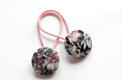 Gumki do włosów Flowers#1