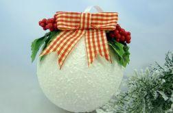 Bombka śnieżna kula (3)
